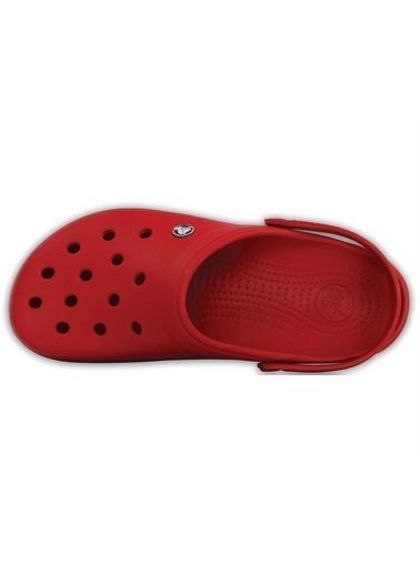 Crocs Unisex Terlik Crocband 11016-6En Kırmızı